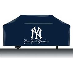 CLICK IMAGE TWICE FOR PRICING AND INFO :) #patio #griller #covers #outdoorgrill #cover #patiocovers #patiogrillcover #outdoor #mlb SEE MORE patio mlb grill covers at  http://zpatiofurniture.com/category/patio-furniture-categories/patio-furniture-covers/patio-bbq-grill-covers/mlb-team-grill-covers/ - BSS – New York Yankees MLB Deluxe Grill Cover « zPatioFurniture.com
