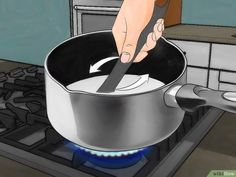 How to Make Homemade Polymer Clay Substitute. Are you tired of running to the craft store for expensive polymer clay? This wikiHow will show you how to make your own polymer clay substitute. Keep in mind, however, that these homemade clays. Homemade Polymer Clay, Polymer Clay Recipe, Polymer Clay Dolls, Polymer Clay Crafts, Diy Clay, How To Make Clay, How To Make Homemade, Diy Silicone Molds, Clay Food