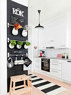 10 idee originali per dipingere le pareti di casa - Grazia.it