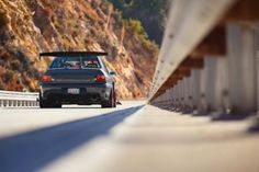 Improving On Perfection - Speedhunters Mitsubishi Lancer, Evo 9, 4k Hd, Rear View, Wallpaper S, Vehicles, Wall Papers, Wallpapers, Car