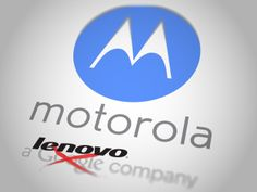 Lenovo To Buy Motorola Mobility From Google For $2.91 Billion | TechCrunch