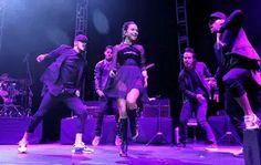 #inna #latINNA #concert