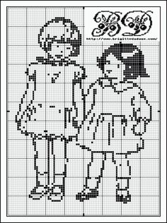 Free cross stitch chart by barbra Free Cross Stitch Charts, Cute Cross Stitch, Cross Stitch Designs, Cross Stitch Patterns, Free Charts, Blackwork, Crochet Cross, Crochet Chart, Cross Stitching