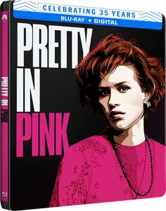 Hollywood Cinema, Paramount Pictures, Pretty In Pink, Digital, Celebrities, Walmart, Products, Celebs, Celebrity