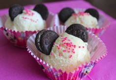 Simplistically Sassy: Mini Minnie Mouse Party (on a budget)