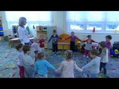 "Ranní cvičení-Mateřská škola Černá v Pošumaví,1.třída ""U Brumdy""12/2012.mpg - YouTube Expresso, Music For Kids, Montessori, Youtube, Classroom, Teacher, Activities, Education, Children"