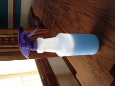 To clean pet stains and kill odors:  7 oz. Tide laundry detergent  2 oz. Dawn dish soap (I used the blue) 3 oz. Color-safe Bleach  3 oz. Hydrogen peroxide 5 oz. water   Combine all in a large spray bottle. Apply to stain, let sit 5-10 minutes (depending on how long stain has been there), and blot with a towel. Works every time!