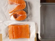 How to Grill Salmon : Food Network - FoodNetwork.com