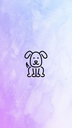 INSTAGRAM STORY COVER : DOG WWW.INSTAGRAM.COM/JORDANRENIE History Instagram, New Instagram, Cute Wallpaper Backgrounds, Cute Wallpapers, Instagram Photo Editing, Purple Food, Instagram Background, Insta Icon, Instagram Story Template