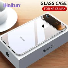 iHaitun Luxury Lens Glass Case For iPhone XS MAX XR Cases Ultra Thin PC Transparent Back Glass Cover For iPhone X XS 10 7 8 Plus. Subcategory: Mobile Phone Accessories & Parts. Product ID: Iphone 7 Plus, Iphone 8, Iphone Cases, Apple Iphone, Phone Lens, Xmax, Mobile Covers, Glass Material, Portable Charger