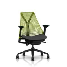 Herman Miller Chair - for home office - love