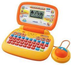 Target Daily Deals: VTech Laptop for $13 & Infant Formula for $10.84