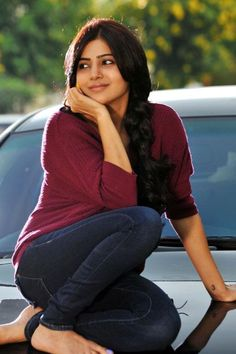 Samantha Ruth Prabhu - She can be any girl you want to be
