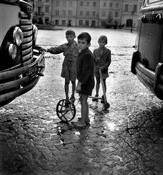 Photo © Eustachy Kossakowski