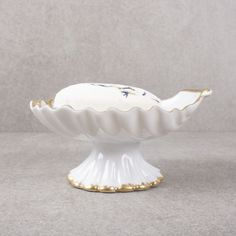 Porte-savon Sissi Sissi, Soap Holder, Porcelain, Bath
