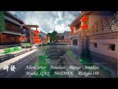 EpicWork-Timelapse: LiJiang, The Ancient Mystic City