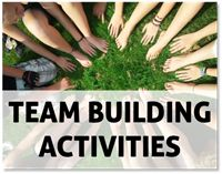Group Games – for children, youth and adults