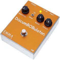 Emma DB-1 DiscumBOBulator Auto Wah.