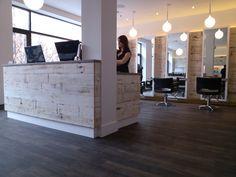 Salon Reception Home Furniture | Interior Design