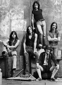 AC/DC | The Roisin Dubh