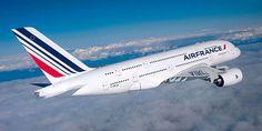 Air France : A380