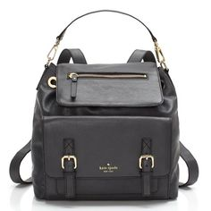 Desperately in need of a grown-up backpack and this would do nicely!