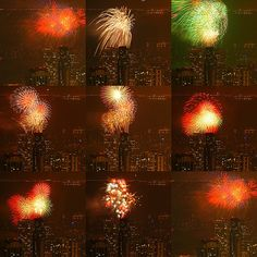 july 4th fireworks nyc hudson river