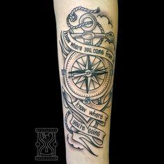 #compasstattoo #anchortattoo #tickertattoo #tickerнутые #tattoo #tattoos #tattooed #tattoolife #tattooartist #traditional #tradition #traditionaltattoo #classictattoo #topclasstattooing #besttradtattoos #thebesttattooartists #oldschool #oldschooltattoo #tattooart #oldlines #ink #inked #skinart #spb #spbtattoo #тату #татуировка #татувспб #традиционнаятатуировка