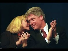Clintons make Gambino crime family look like junior league -