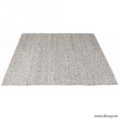 "Lifestyle94-Lifestyle Braided Rug Grey 240X170 122317 <span style=""font-size: 6pt;""> Tapijt-Vloerkleed-tapis-Moquette-teppich </span>"