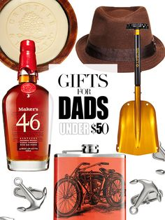 Gifts for Dad!!