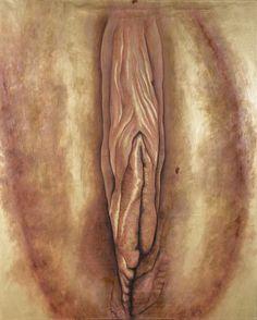 Bilderesultat for vagina art