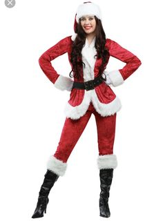 Princess Paradise Deluxe Candy Cane Elf Costume Princess Cute Dress Girls XS-MD