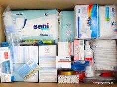 Wyprawka do szpitala, wyprawka dla dziecka. Jak przygotować się do porodu i pobytu w szpitalu. Kids And Parenting, Office Supplies, Organization, Jr, Random, Beige, Getting Organized, Organisation, Tejidos