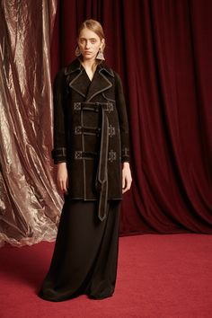 Edun Pre-Fall 2016 Fashion Show