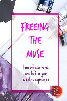 Creative Self-Care with Art