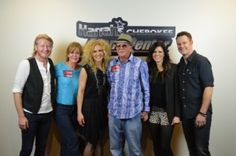 We loved seeing Little Big Town at Harrahs! #casino