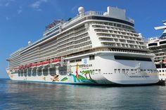 norwegian cruise line getaway