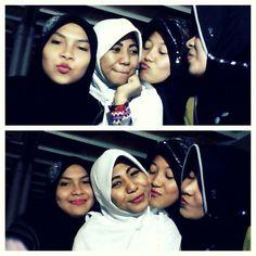 My Lovely Friends