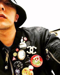 Daesung, Gd Bigbang, Bigbang G Dragon, Ji Yong, Jung Yong Hwa, Yg Entertainment, G Dragon Fashion, Rapper, Big Bang Top