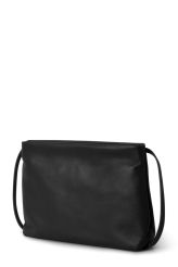 <p>The Donna Bag is a discreet yet polished accessory in fine leather. This minimal cross-body bag in softly cut shape has a comfortable long strap and a concealed zipped opening.<br /></p><p>-It measures 23 cmin length and 17 cm in width.</p>