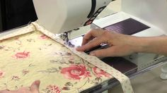 Quilt-Binding Tutorial & Autumn 2013 Issue Preview of Quilter's World (+...