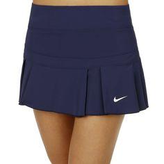 Super cute tennis skirt!