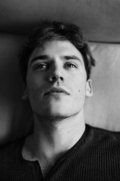 The Boy Done Good (with actor Sam Claflin)