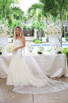 Muitas de vocês, com certeza, acompanharam os preparativos e as comemorações do casamento da Mica Rocha com Renato Mimica - e não foram poucas! Tevenoivad