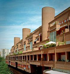 Hidden Architecture: Monte Amatia