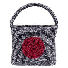 OHJE: Ruusukelaukku