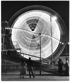 :: Andreas Feininger