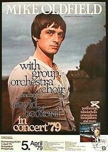 Mike Oldfield Germany '79 Playlists, Mike Oldfield, Music Genius, British Rock, The Exorcist, Dark Star, Kinds Of Music, Show, Classic Rock