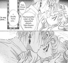 Sailor Moon #manga #anime
